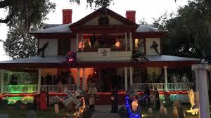 spooky halloween house youtube