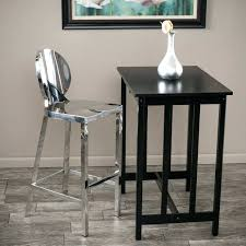 stainless steel bar stools with backs stainless steel bar stools ideawall co