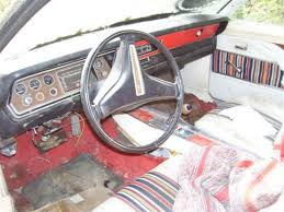 1974 dodge dart hang ten cars in barns 139