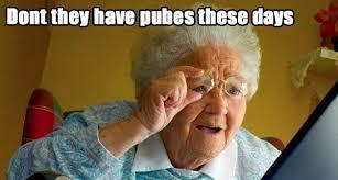 Grandma Finds The Internet Meme - image 112078 grandma finds the internet know your meme