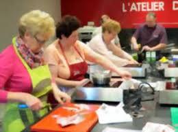 cours de cuisine calais pas de calais ateliers des chefs cours de cuisine agenda