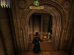 harry potter et la chambre des secrets pc harry potter et la chambre des secrets partie 8 un morceau de goyle