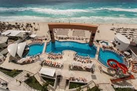 Mexico Cancun Map by Beach Palace Cancun 2017 Hotel Review Family Vacation Critic