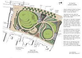 Park Design Ideas Aija Borisova January 2011