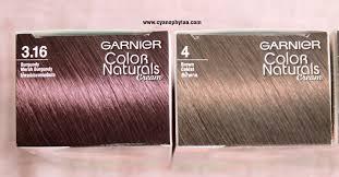 Masker Rambut Garnier sponsored unboxing garnier color naturals mythbuster