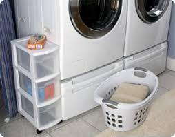 Laundry Room Cart - sterilite product catalog