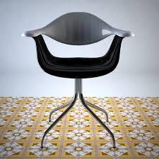 Herman Miller Armchair Nelson Swag Leg Herman Miller Chair Max 2011 3d Model In Chair