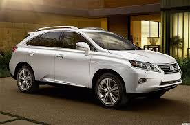 lexus 5 seater suv 10 suvs with the best fuel economy thestreet