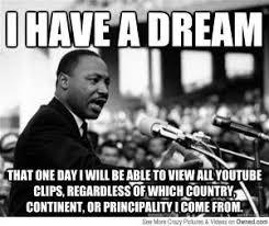 Martin Luther King Day Meme - funny mlk day joke mlk best of the funny meme