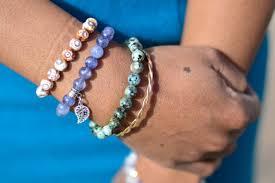 how to layer jewelry easy tips handmade jewelry calgary