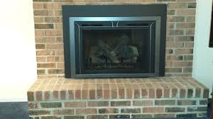 heat n glo gas fireplace insert recent installations pinterest