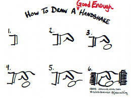 how to draw a good enough winky face http jeannelking com p