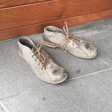 Most Comfortable Casual Sneakers A Ruggedly Handsome Casual Lace Up From Cydwoq Shoes Handcrafted