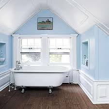 What Kind Of Paint For Bathroom by 91 Best Bathroom Paint U0026 Paper Ideas Images On Pinterest Home