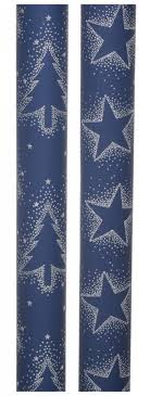 luxury christmas wrapping paper whsmith luxury sliver glittered trees whsmith