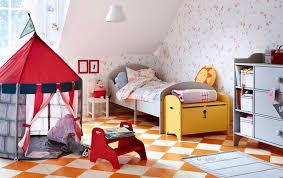 schöne kinderzimmer kinderzimmer jungen ideen in orange wandfarben inklusive moderne