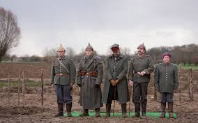 pictures of the day 11 december 2014 christmas truce german