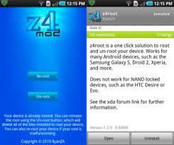 android rooting app how to root android without pc no risk 100 working