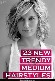 medium haircuts 2016 front and back latestfashiontips com