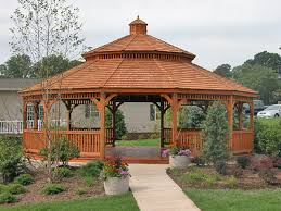 Wooden Pergolas For Sale by Pergola Installation Company San Antonio Tx Builders