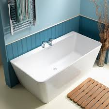iconic cornell freestanding bath 1650 x 790mm iconic from
