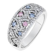 coloured diamonds rings images Pink argyle coloured diamonds guide jewels of the kimberley jpg