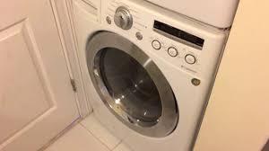 my washing machine shakes wobbles use anti vibration pads youtube