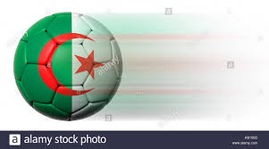 Algerian Flag Algerian Flag Stockfotos U0026 Algerian Flag Bilder Alamy