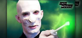 Lord Voldemort Halloween Costume Professional Quality Voldemort Harry Potter Makeup