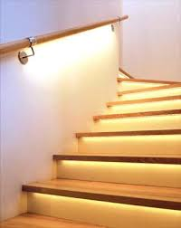 led treppe led leuchten treppen marcusredden