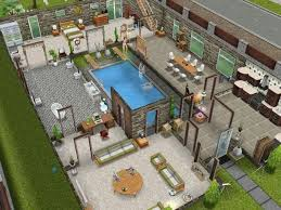 Sims Freeplay House Floor Plans 97 Best Sims Freeplay House Ideas Images On Pinterest House