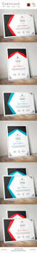 23 best certificate template design images on pinterest