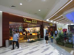 Xxi Cinema Centre Point Cinema Xxi In Medan Id Cinema Treasures