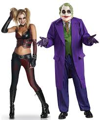 harley quinn arkham city halloween costume disfraces de halloween en pareja halloween 2017 costumes and