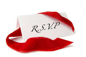 what to do when you u0027re asked to rsvp