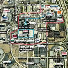 easton map easton mall map tablesportsdirect