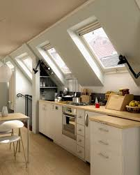 Kitchen Decoration Designs Best 25 Attic Apartment Ideas On Pinterest Industrial Apartment