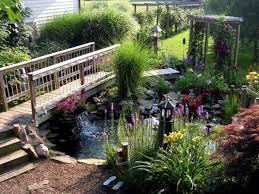 garden pond decorations gardening flowers 101 gardening flowers 101