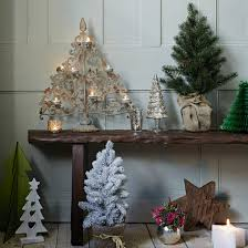unusual designs to modernise your christmas tree this year ideal