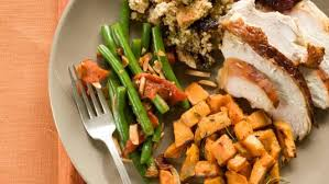 healthy but tasty thanksgiving recipes carson tahoe health