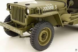 ford military jeep 1942 ford gpw jeep hyman ltd classic cars