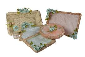 wedding trays wedding trays decorative wedding trays om arcade navi mumbai