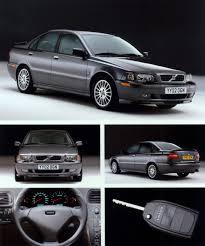 2003 s40 volvo s40 2002