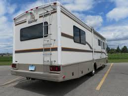 1998 fleetwood bounder 32h class a gas owatonna mn noble rv
