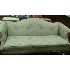 Chippendale Sofa Slipcover by Ethan Allen Chippendale Sofa
