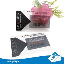 printable laminated blank transparent business cards buy blank