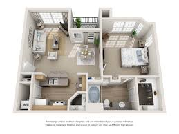 3d Floor Planning by Steadfast Management 3d Floor Plans Resident360