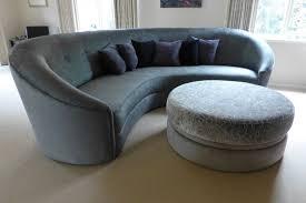 Contemporary Curved Sofa Contemporary Curved Sofa Timeless Interior Designer