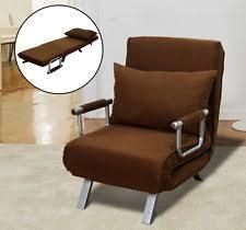 Single Armchair Bed Sofa Beds Ebay