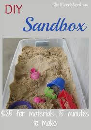Build A Sandpit In Your Backyard Sandbox Ideas Diy Projects Craft Ideas U0026 How To U0027s For Home Decor